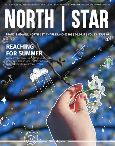 May 1 - Reaching For Summer by North Star - issuu