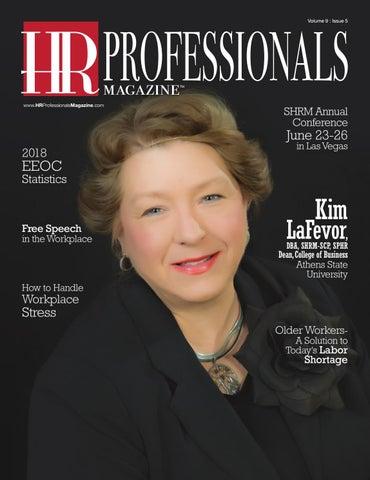 May 2019 Issue by Cynthia Thompson - issuu