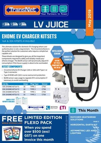 TransNet NZ Ltd LV Juice - July 2019 by TransNet NZ Ltd - issuu