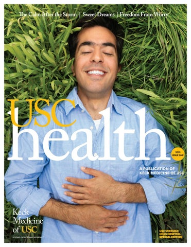 USC Health 2019 #1 by USC Health by Keck Medicine of USC - issuu