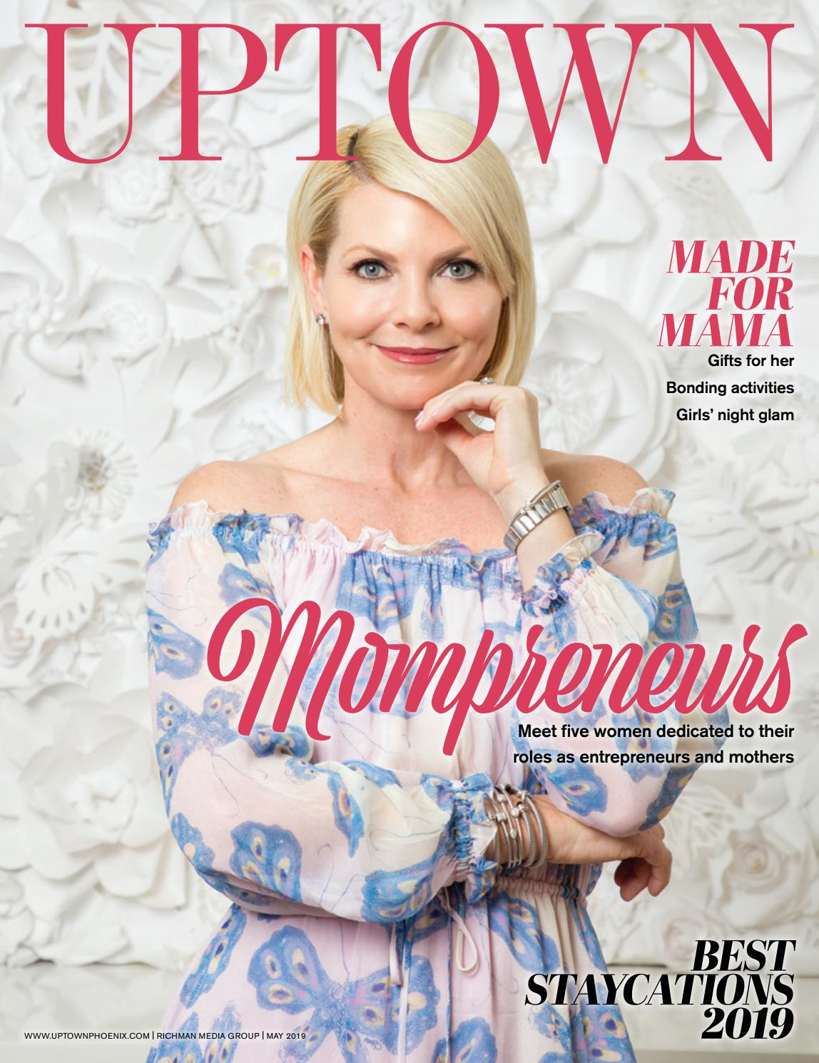 c0546498a Uptown Magazine May 2019 by Richman Media Group - issuu