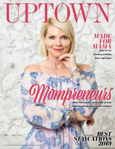 a2b744109f Uptown Magazine May 2019 by Richman Media Group - issuu