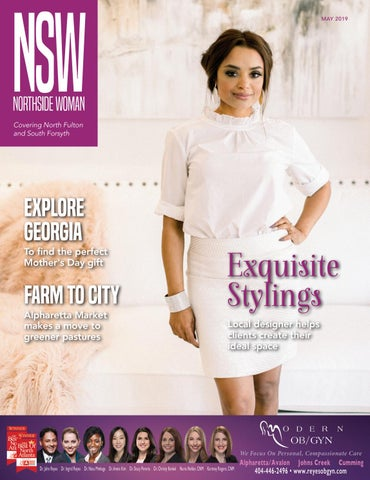 566dfd4668 Forsyth Woman - April 2019 by Forsyth Mags - issuu
