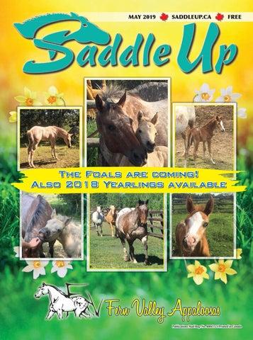 Saddle Up May 2019 by Saddle Up magazine - issuu