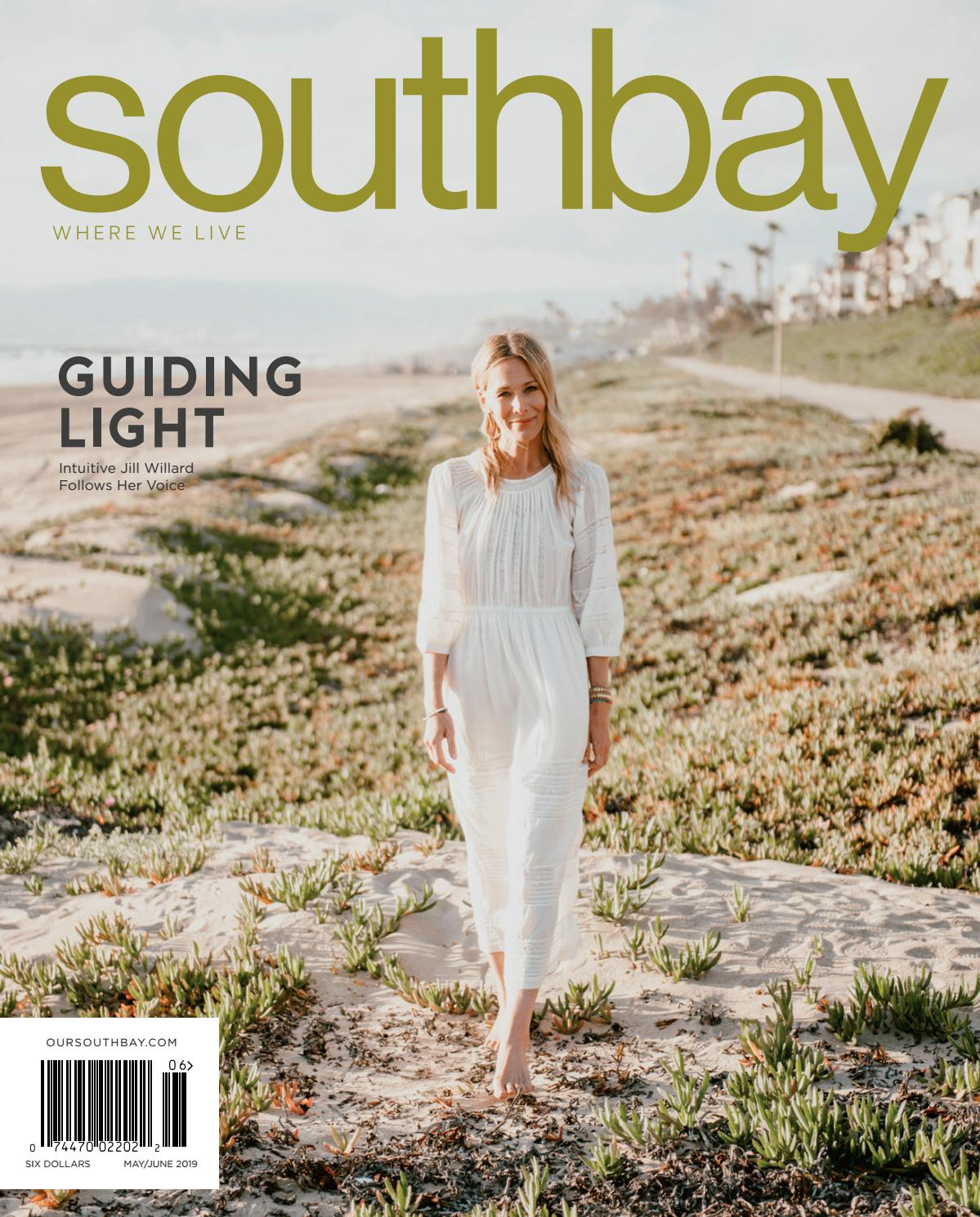 Southbay MayJune 2019 by Moon Tide Media issuu