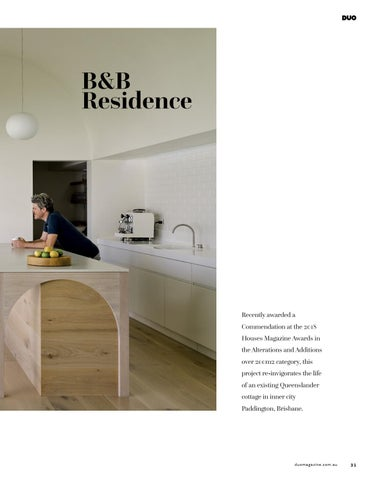 Page 31 of B&B Residence