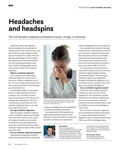 Page 50 of Headaches and headspins