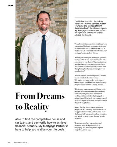 Page 66 of My Mortgage Partner - Anthony Bloom