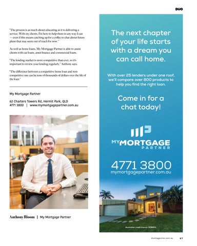 Page 67 of My Mortgage Partner - Anthony Bloom