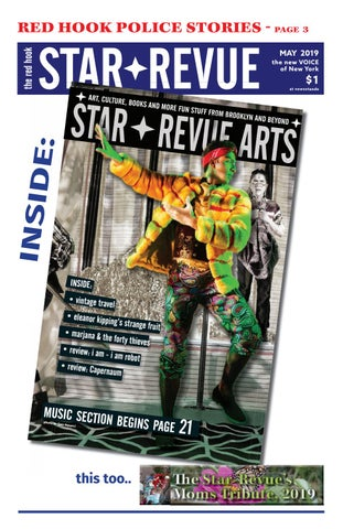 Red Hook Star-Revue, May 2019 by George Fiala - issuu