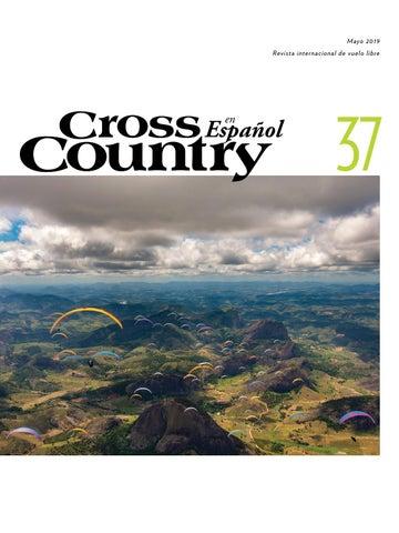 9b2e20a991 Cross Country en Español 37 by Cross Country Magazine - issuu