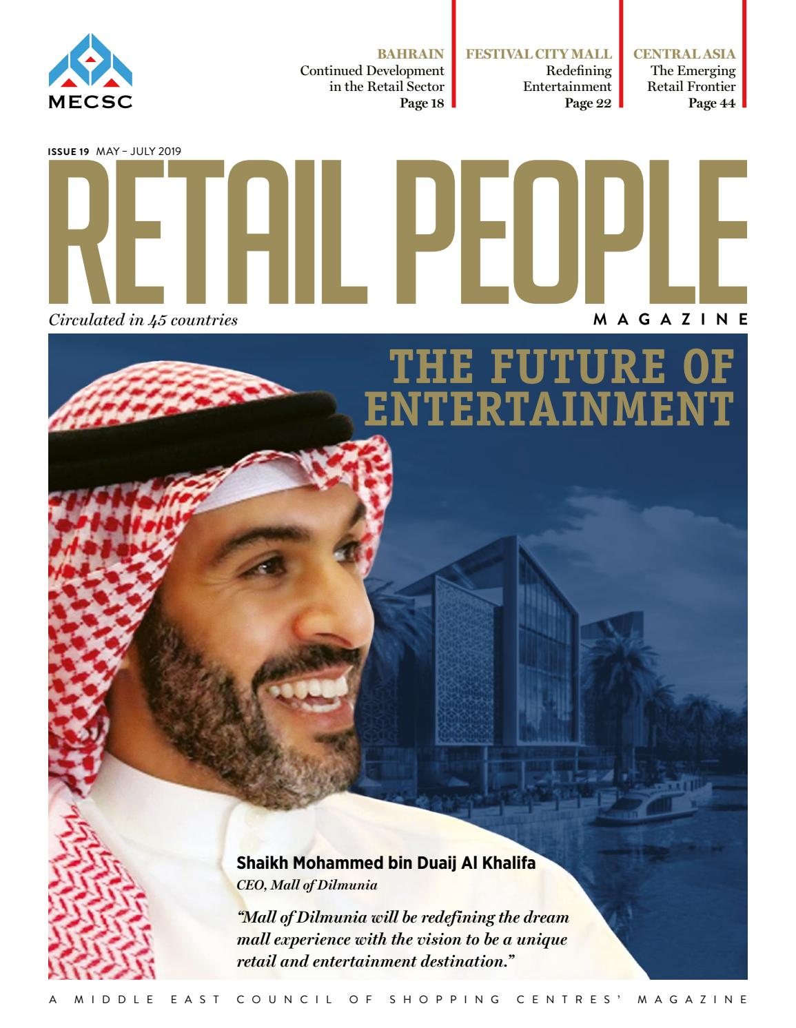Retail People Magazine – Issue 19 by Motivate Publishing - issuu