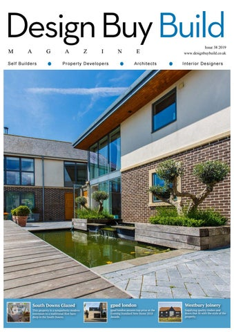 Design Buy Build Issue 38 2019 by MH Media Global - issuu