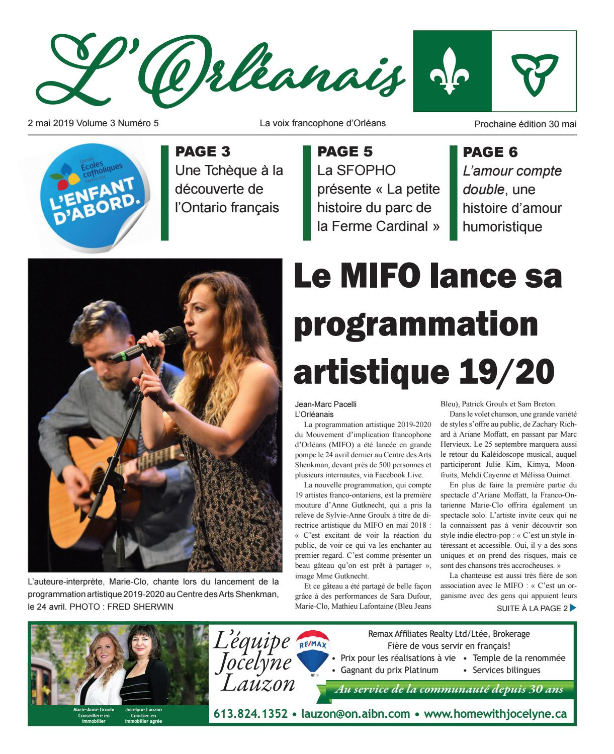 Courtier En Travaux Orléans l'orléanais 2 mai, 2019orléanais - issuu