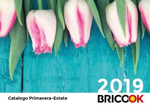 Cavalletti Per Tavoli Brico.Catalogo Primavera Estate 2019 Brico Ok By Bricookcorigliano Issuu