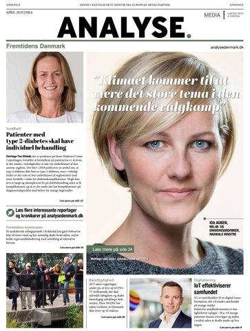 76d0dd60190a Analyse  6 Fremtidens Danmark by European Media Partner - issuu