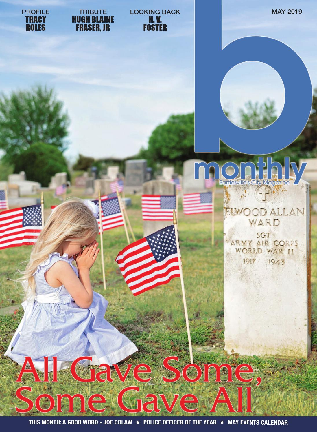 bMonthly May 2019 by b Monthly Magazine - issuu
