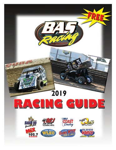 BAS Broadcasting 2019 Racing Guide by Liamer - issuu