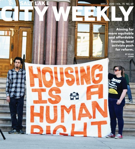 128afe53c2 City Weekly May 1, 2019 by Copperfield Publishing - issuu