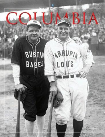 Columbia May 2019 by Columbia Magazine - issuu