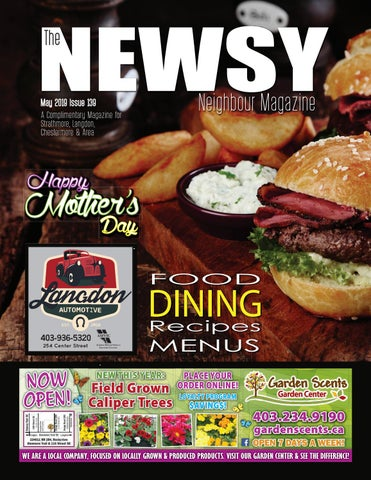 The Newsy Neighbour May Issue 139 by The Newsy Neighbor - issuu