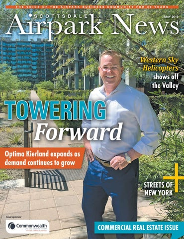 Scottsdale Airpark News - May 2019 by Times Media Group - issuu