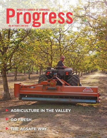 Progress May 2019 by Manteca Bulletin - issuu