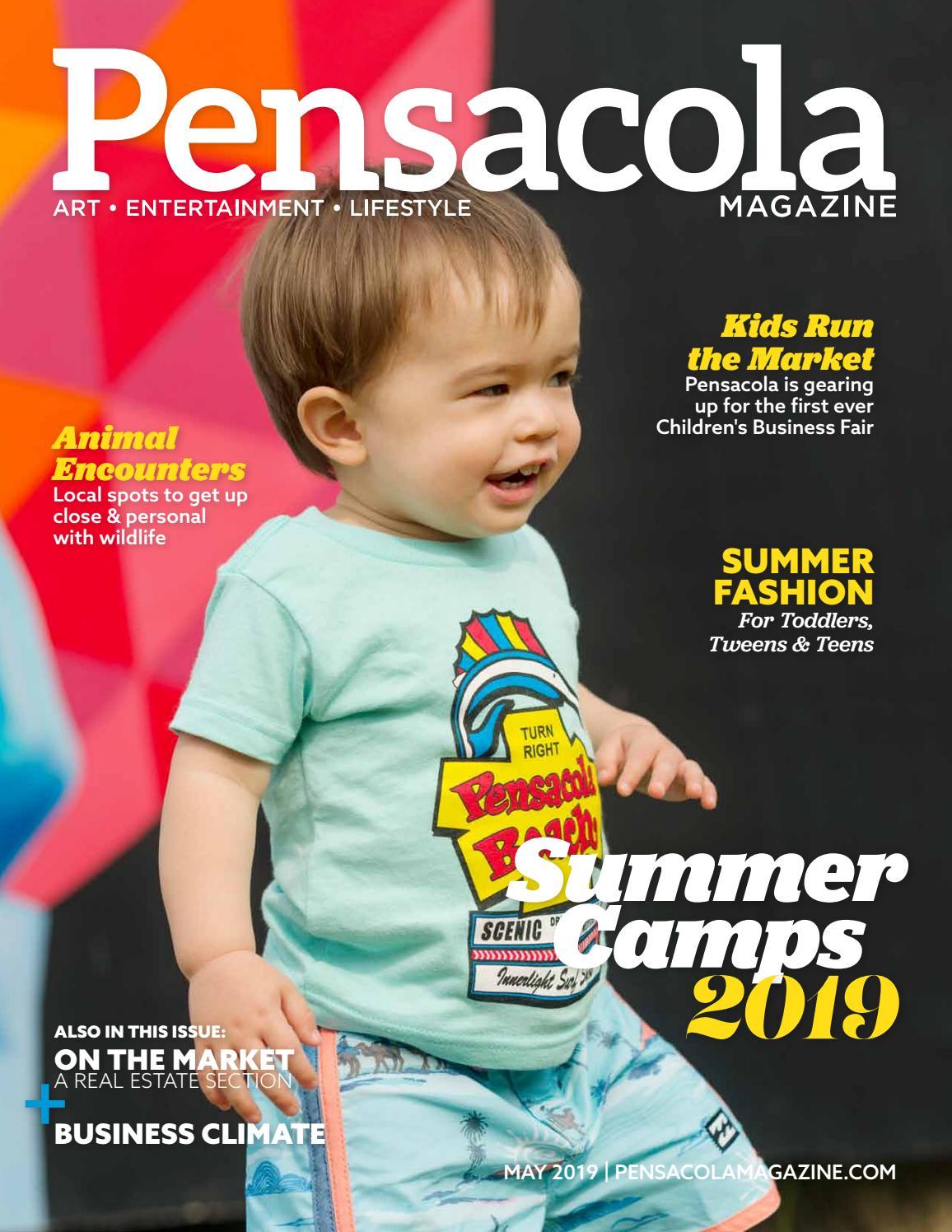 0a6c2e43a29 Pensacola Magazine