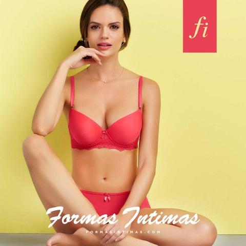 9b337e499ce7 Nueva Colección 2019-I by Formas Intimas - issuu