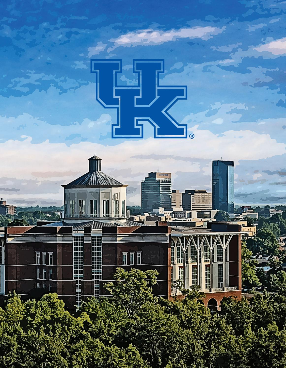 University Of Kentucky Majors >> University Of Kentucky Transfer Brochure By University Of