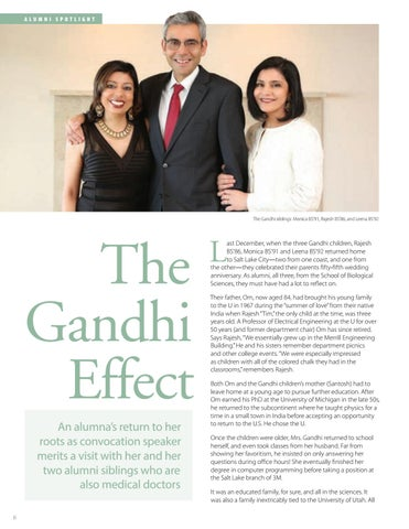 Page 8 of The Gandhi Effect
