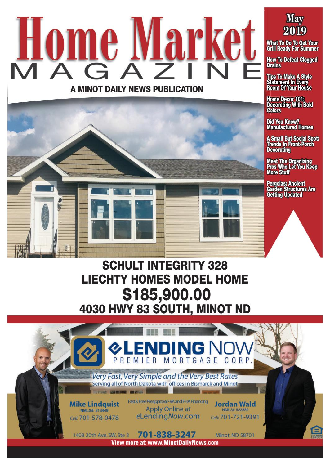 Home Market May 2019 By Minotdailynews Issuu