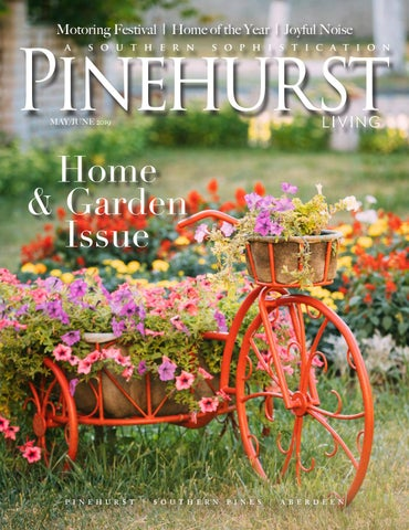 Swell Pinehurst Living May June 2019 By Pinehurst Living Magazine Machost Co Dining Chair Design Ideas Machostcouk
