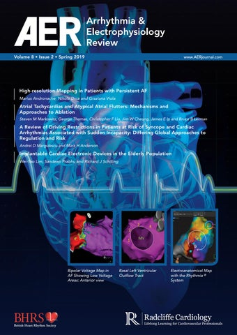 AER 8 2 by Radcliffe Cardiology - issuu