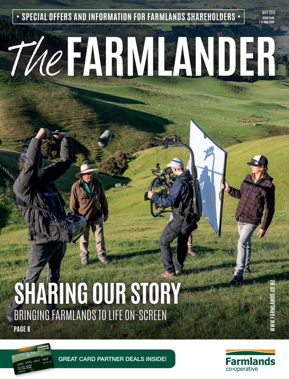 Farmlander May 2019 by Farmlands - issuu