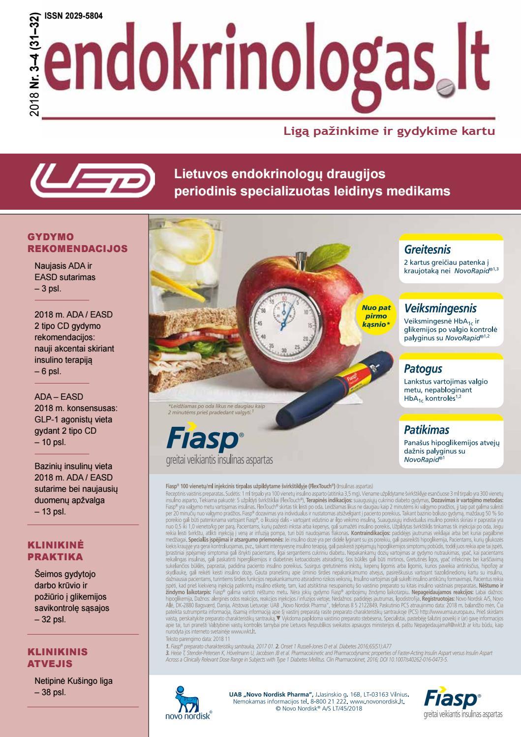 hipertenzijos etiopatogenezė)