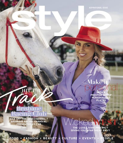 STYLE | May 2019 by Style Media - issuu