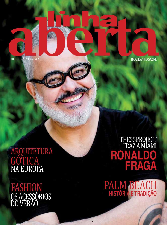 Agua De Batata Para Escurecer O Cabelo linha aberta brazilian magazine may 2019linha aberta