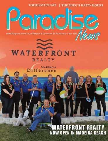 fceac913c3e3e Paradise NEWS April 2019 Issue by ParadiseNewsFL - issuu