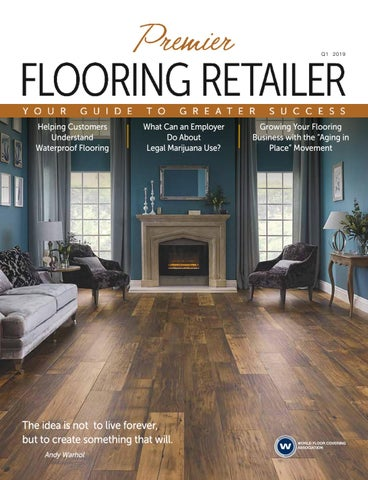 hydra flow flooring