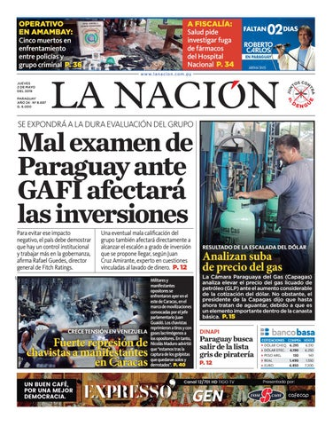 3bbf917c46a9 A FISCALÍA  Salud pide investigar fuga de fármacos del Hospital Nacional P.  34
