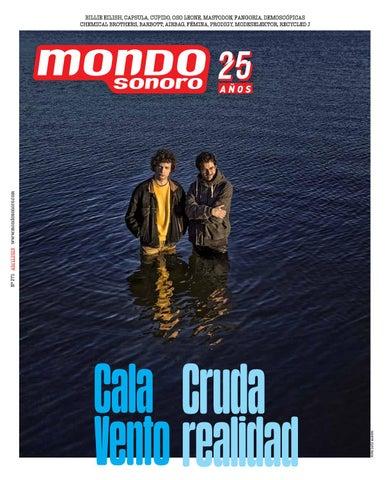 be64bff8ab00 MondoSonoro abril 2019 by MONDO SONORO - issuu