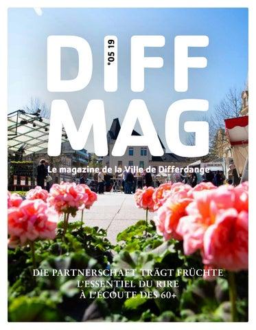 DIFFMAG °05 2019 by Ville de Differdange - issuu