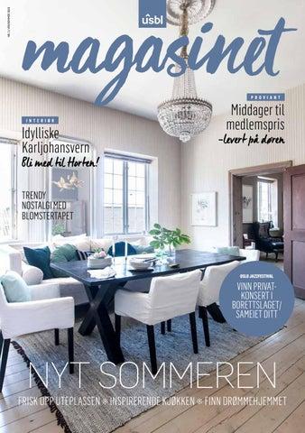 9dbb810f Usbl-magasinet nr. 2 2019 by Usbl-magasinet - issuu