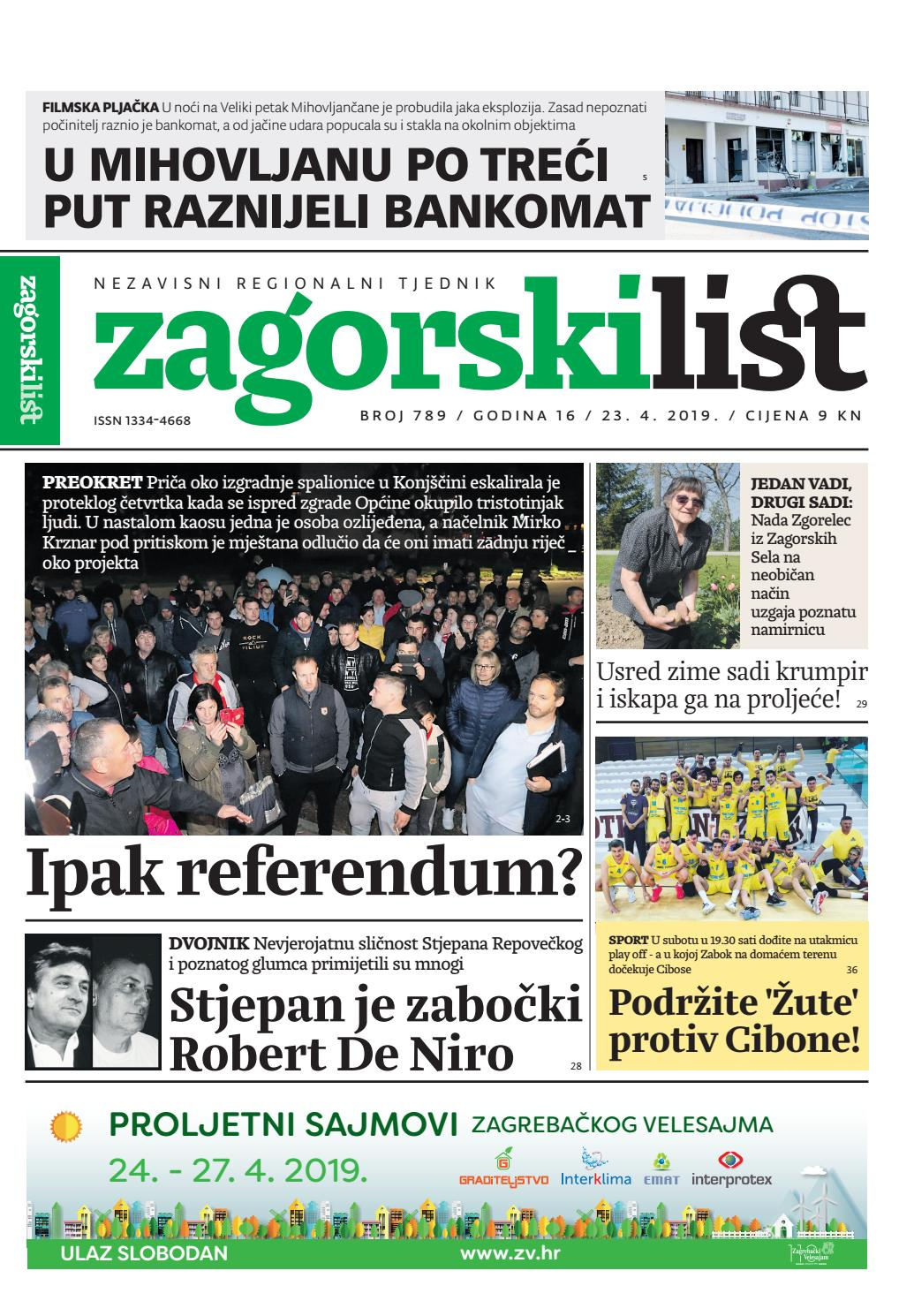Zagorski list 789 by Zagorski list - issuu