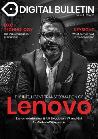 Digital Bulletin   Magazine   Issue 4