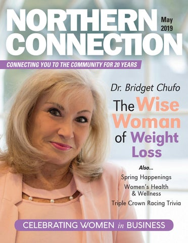 May 2019 Issue Northern Connection Magazine By Northern Connection