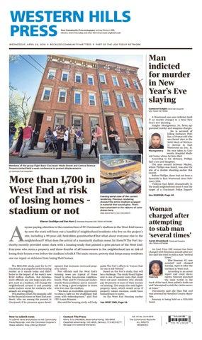 Western Hills Press 04/24/19