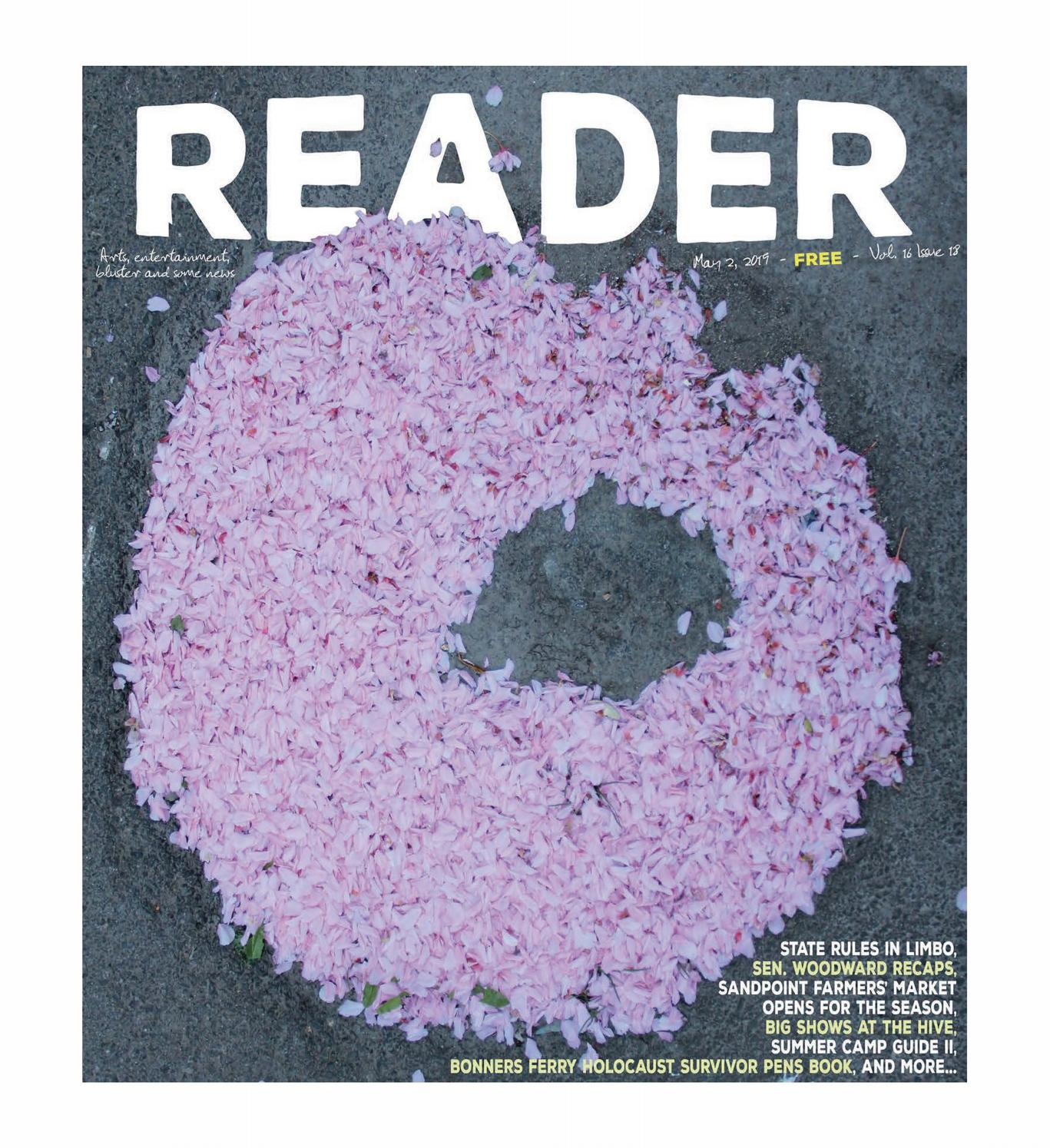 9fc797ad0 Reader_May2_2019 by Keokee :: media + marketing - issuu