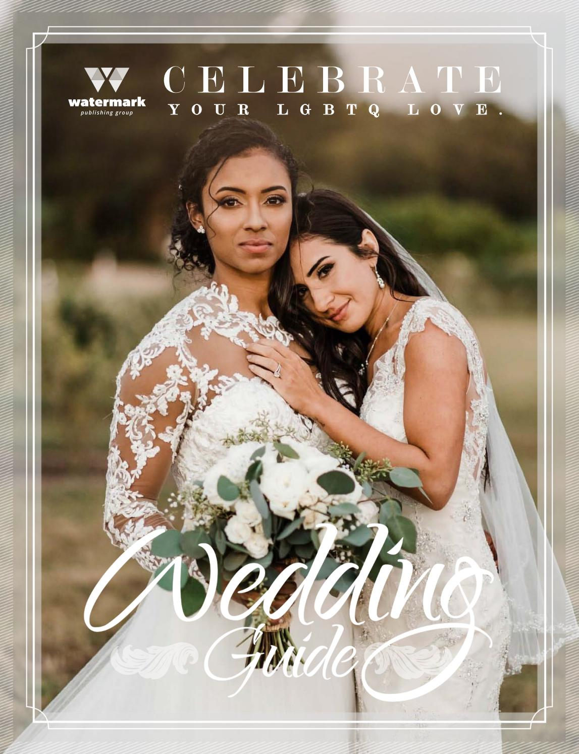 Watermark's Wedding Guide 2019 by Watermark Publishing Group - issuu